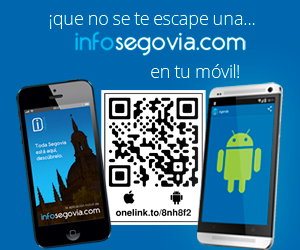 Infosegovia APP