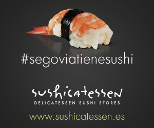 Sushicatessen - robapaginas