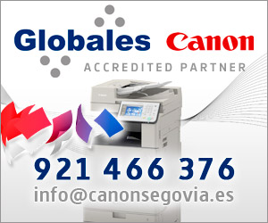 Canon - Globales