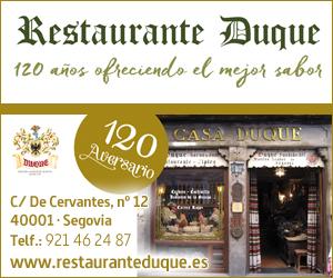 Restaurante Duque