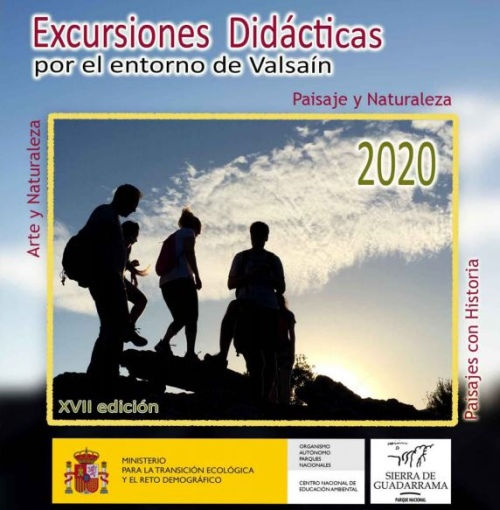 excursiones didacticas 2020