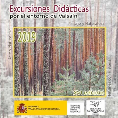 excursiones didacticas